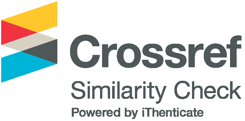 Crossref Similarity Check